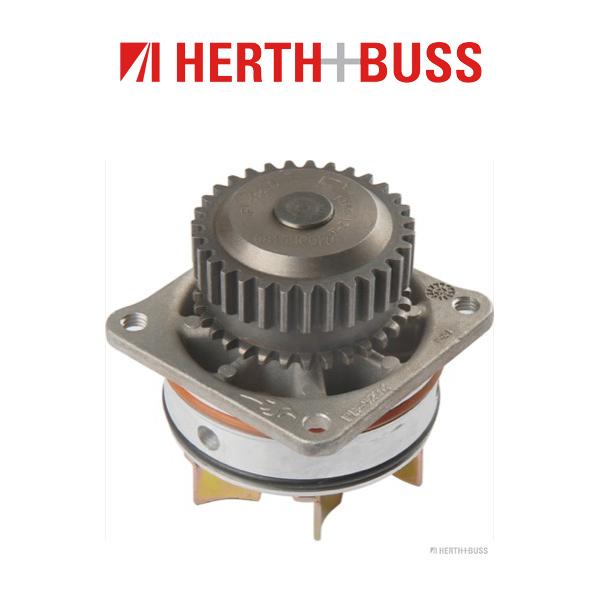 HERTH+BUSS JAKOPARTS Wasserpumpe für INFINITI EX G M Q50 Q60 Q70 QX70 NISSAN 35