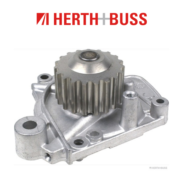 HERTH+BUSS JAKOPARTS Wasserpumpe WaPu für HONDA CIVIC V VI CRX III
