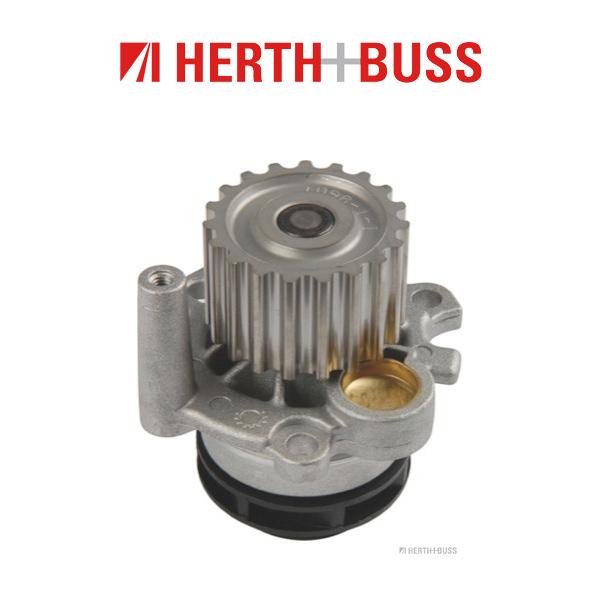 HERTH+BUSS JAKOPARTS Wasserpumpe für MITSUBISHI GRANDIS LANCER VIII OUTLANDER I