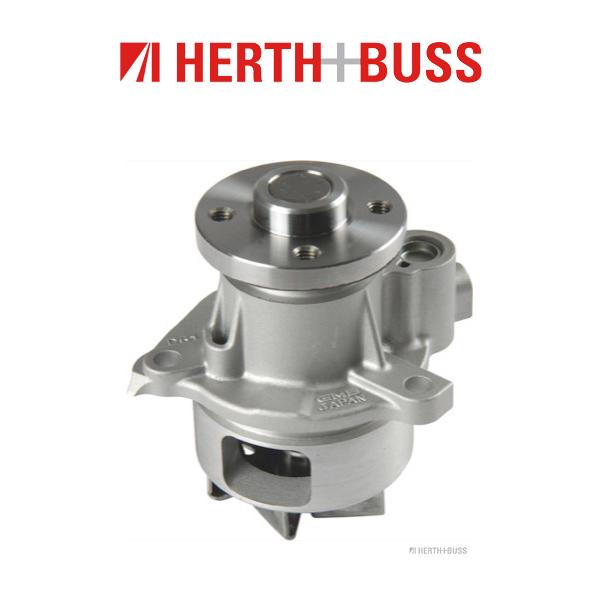 HERTH+BUSS JAKOPARTS Wasserpumpe für DAIHATSU CHARADE CUORE VI SIRION TREVIS YRV
