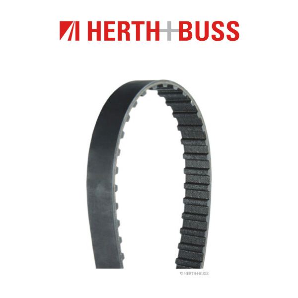 HERTH+BUSS JAKOPARTS J1129002 Zahnriemen ISUZU Trooper 1 Soft Top UBS OPEL Campo