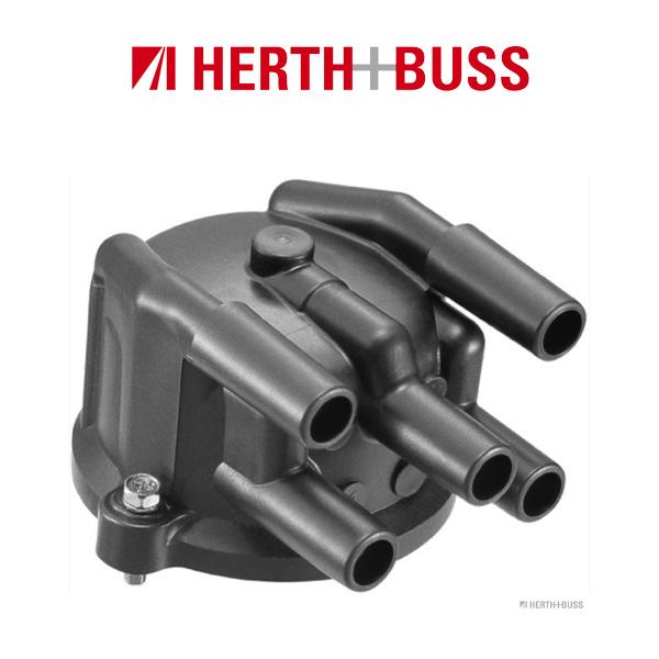 HERTH+BUSS JAKOPARTS Verteilerkappe für TOYOTA CELICA (_T16_) MR 2 I (AW1_) 1.6