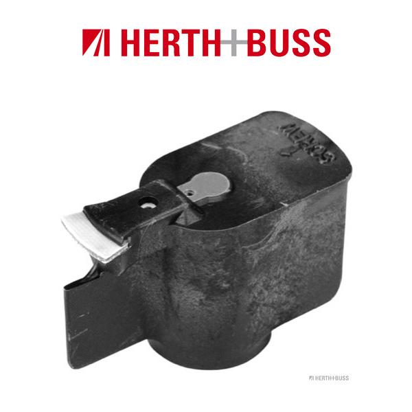 HERTH+BUSS JAKOPARTS Verteilerfinger für NISSAN 100 NX 2.0 GTI PRIMERA SUNNY III