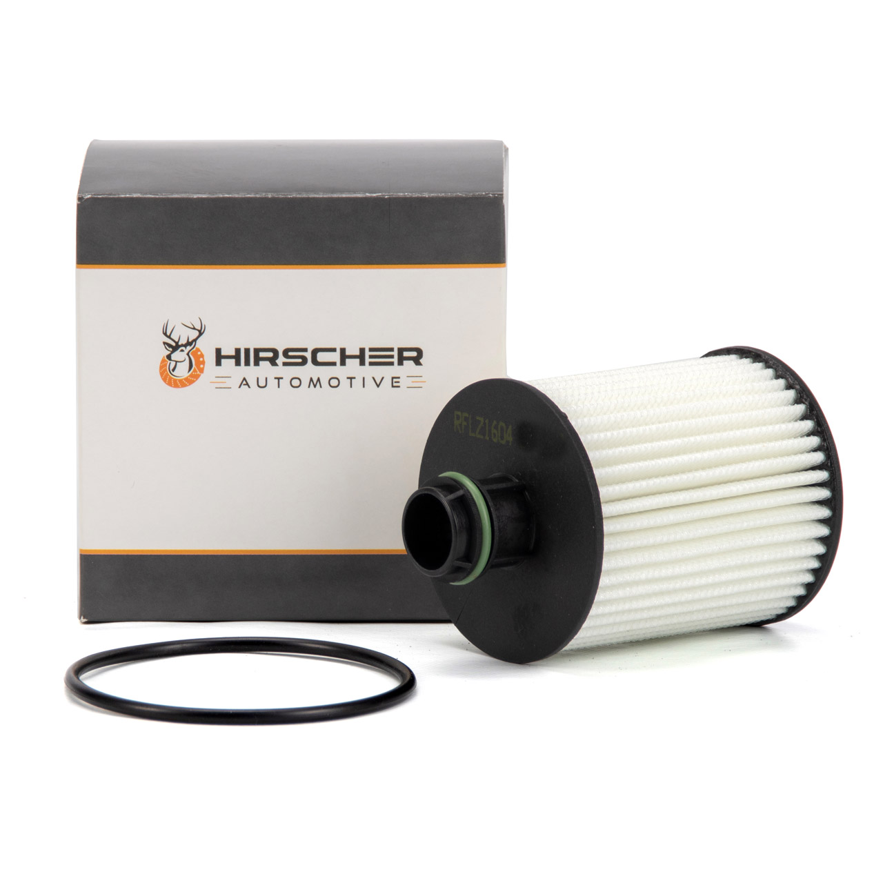 HIRSCHER Ölfilter OPEL Astra Cascada Corsa Insignia Meriva Zafira 2.0 CDTI 95528278