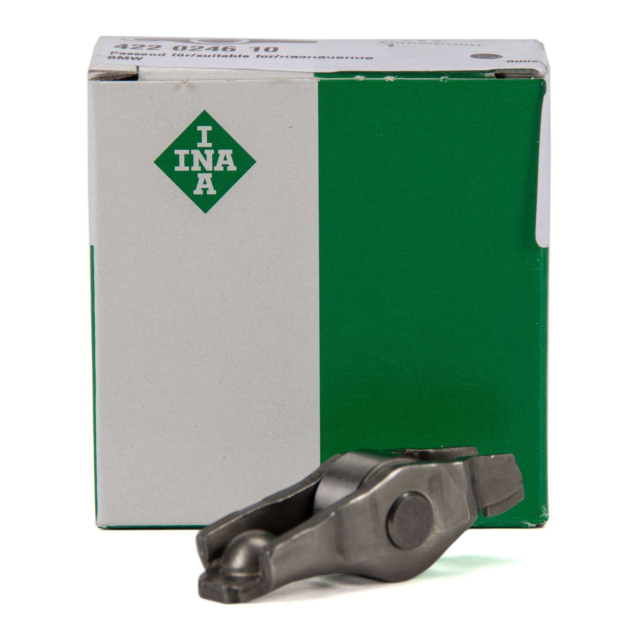 INA Kipphebel Schlepphebel BMW & MINI N47 N57 M57 B47 für 4 + 6 Zylinder DIESEL