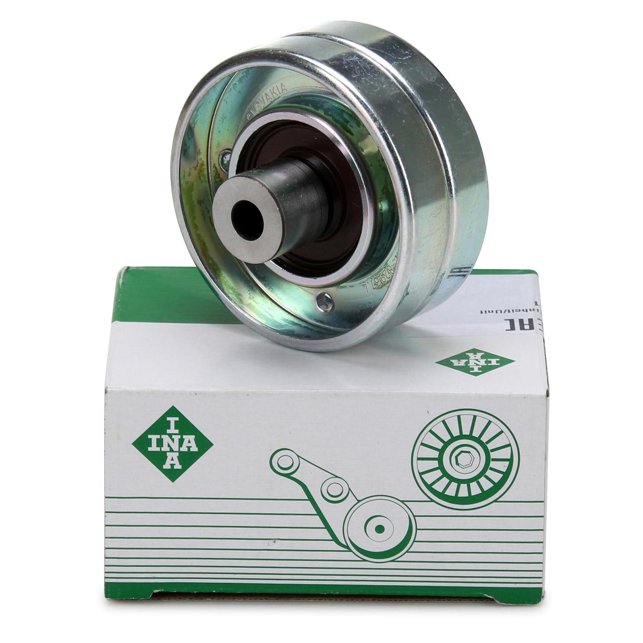 INA Spannrolle Zahnriemen für PORSCHE 928 4.5 + 4.7 S + 5.0 S + 5.0 GT + 5.4 GTS