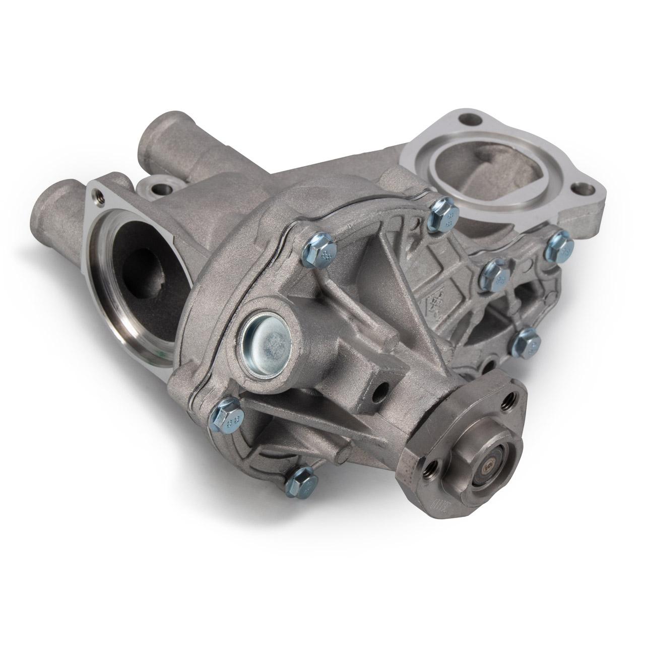 INA verstärkte Wasserpumpe + Gehäuse AUDI SEAT VW 1.6 1.8 1.9 GTI 16V G60 PG TDI 2.0