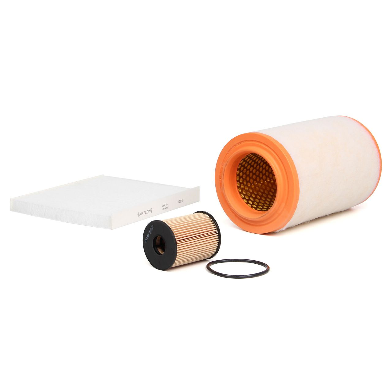Inspektionskit Filterpaket ALFA ROMEO Giulietta (940_) 1.4 TB 105-170 PS