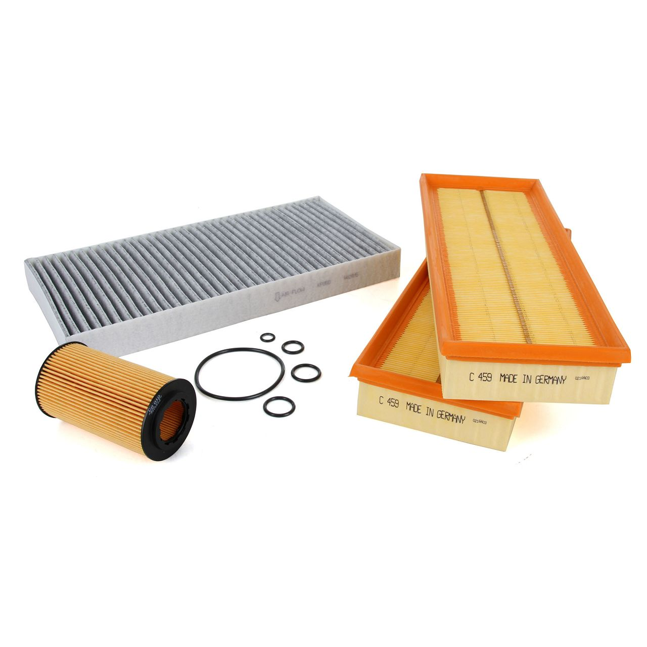 Filterpaket Filterset für Mercedes SLK R171 280 300 350 231/272/305PS