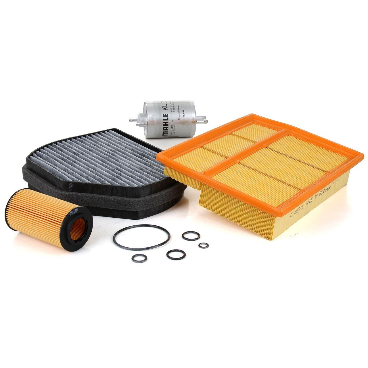 Filterpaket Filterset für Mercedes W202 S202 C240 C280 C208 A208 320