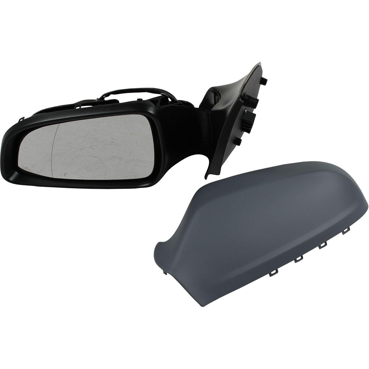 Außenspiegel KOMPLETT elektrisch beheizbar OPEL Astra H 5-türig LINKS