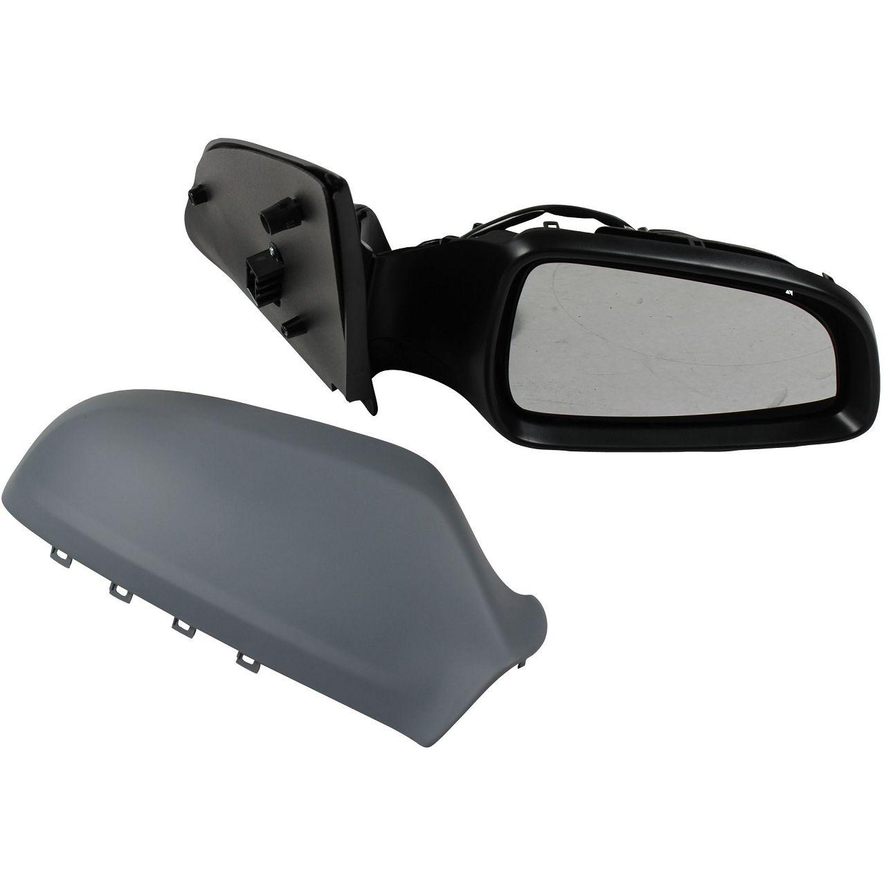 Außenspiegel KOMPLETT elektrisch beheizbar OPEL Astra H 5-türig RECHTS