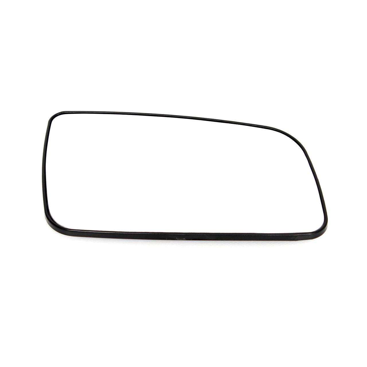Außenspiegel Spiegelglas ELEKTRISCH für OPEL Astra G (nicht Coupe & Cabrio) rechts