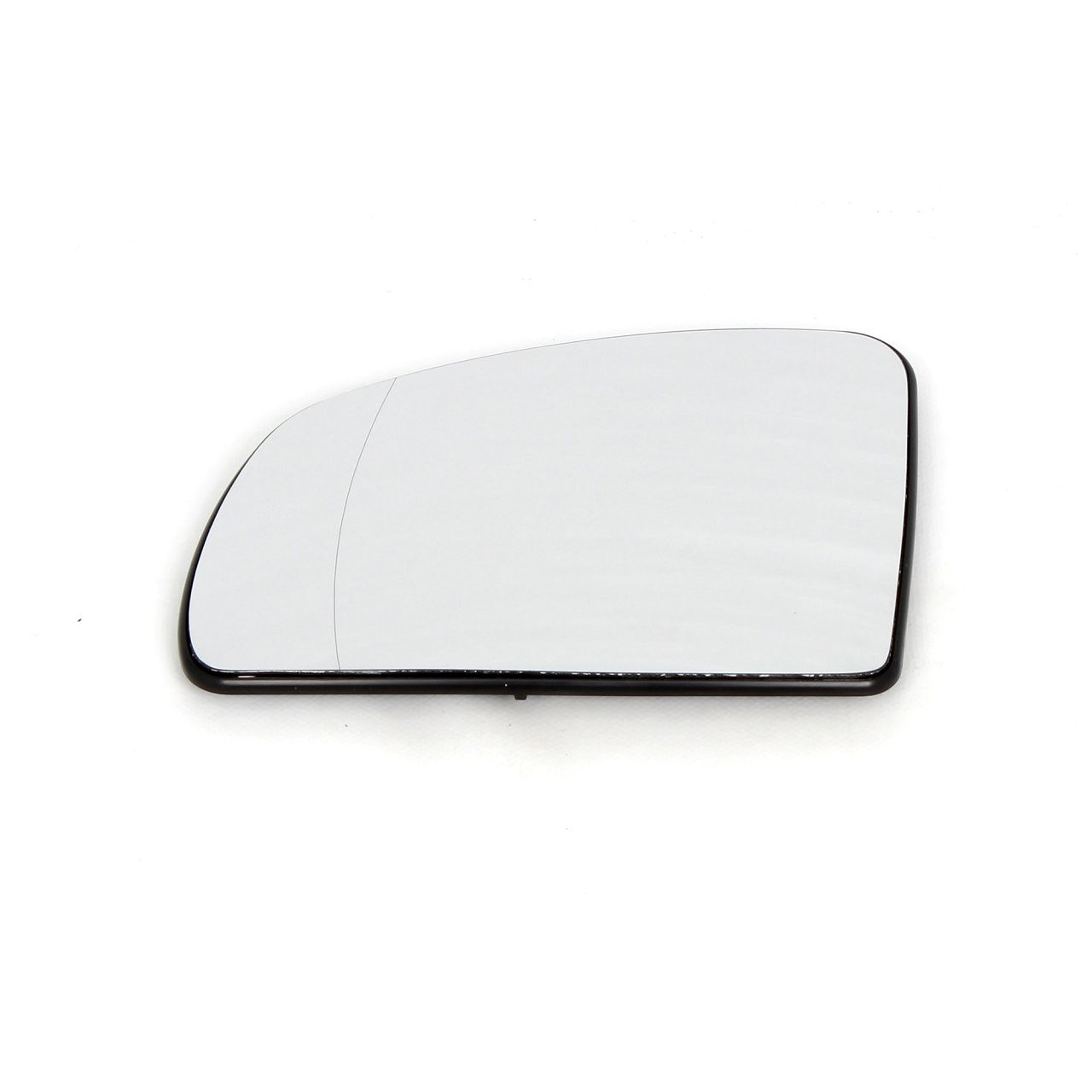 Außenspiegel Spiegelglas ELEKTRISCH für OPEL Meriva A links 6428777 / 13148962