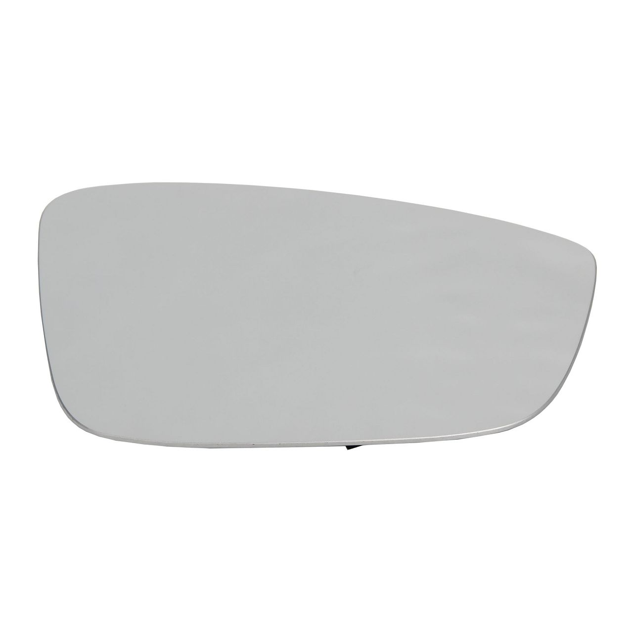 Außenspiegel Spiegelglas SKODA Citigo VW Polo 6R1 6C1 Up rechts 6R0857522F
