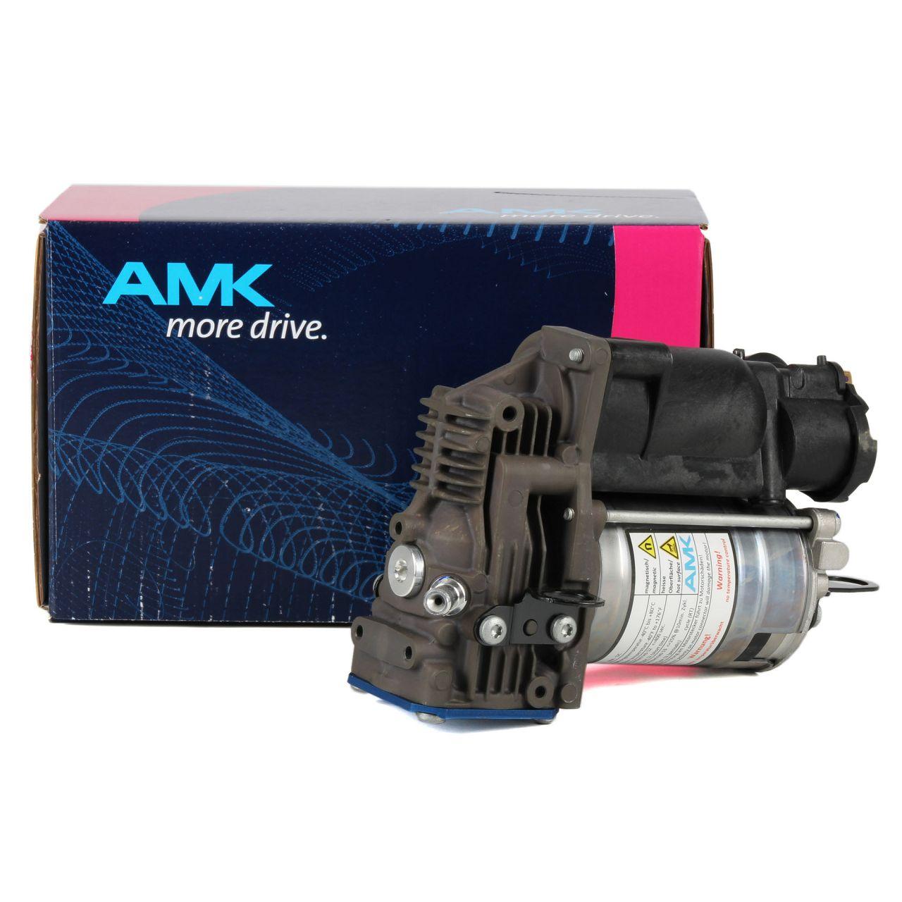AMK A1899 Kompressor Luftfederung Niveauregulierung für MERCEDES W221 C216