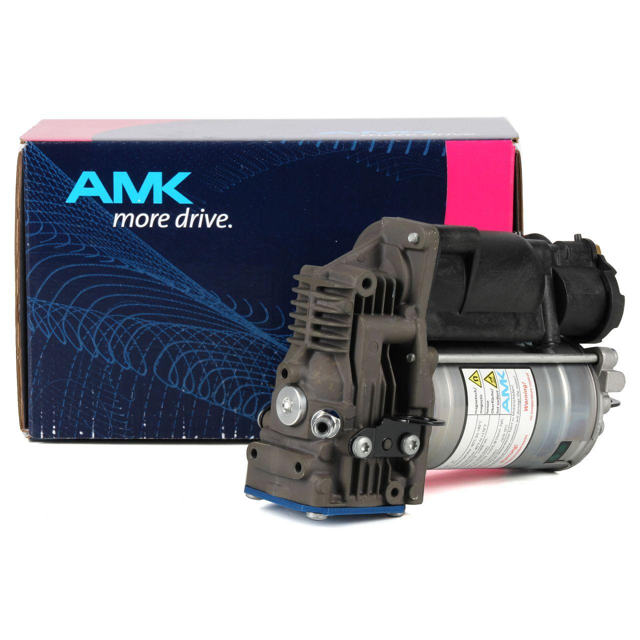 AMK Kompressor Luftfederung MERCEDES GL-Klasse X166 GLE C292 M-Klasse W166