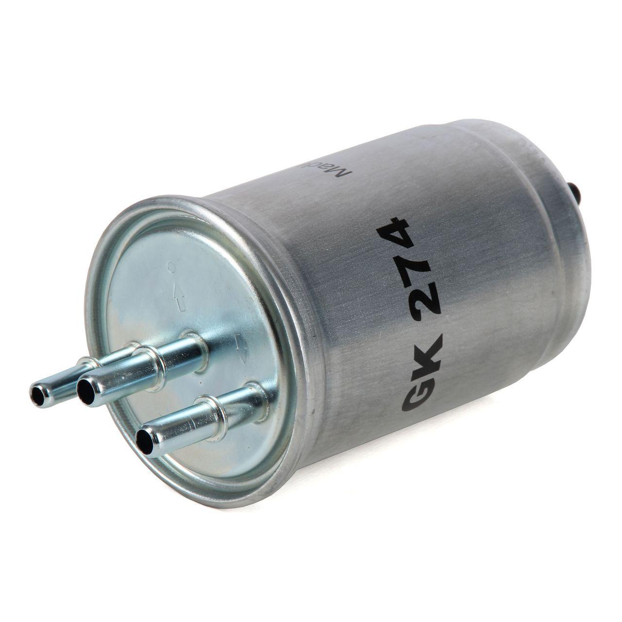 FILTRON Kraftstofffilter Dieselfilter für FORD MK1 FOCUS MONDEO III MK3 1.8 TDCi
