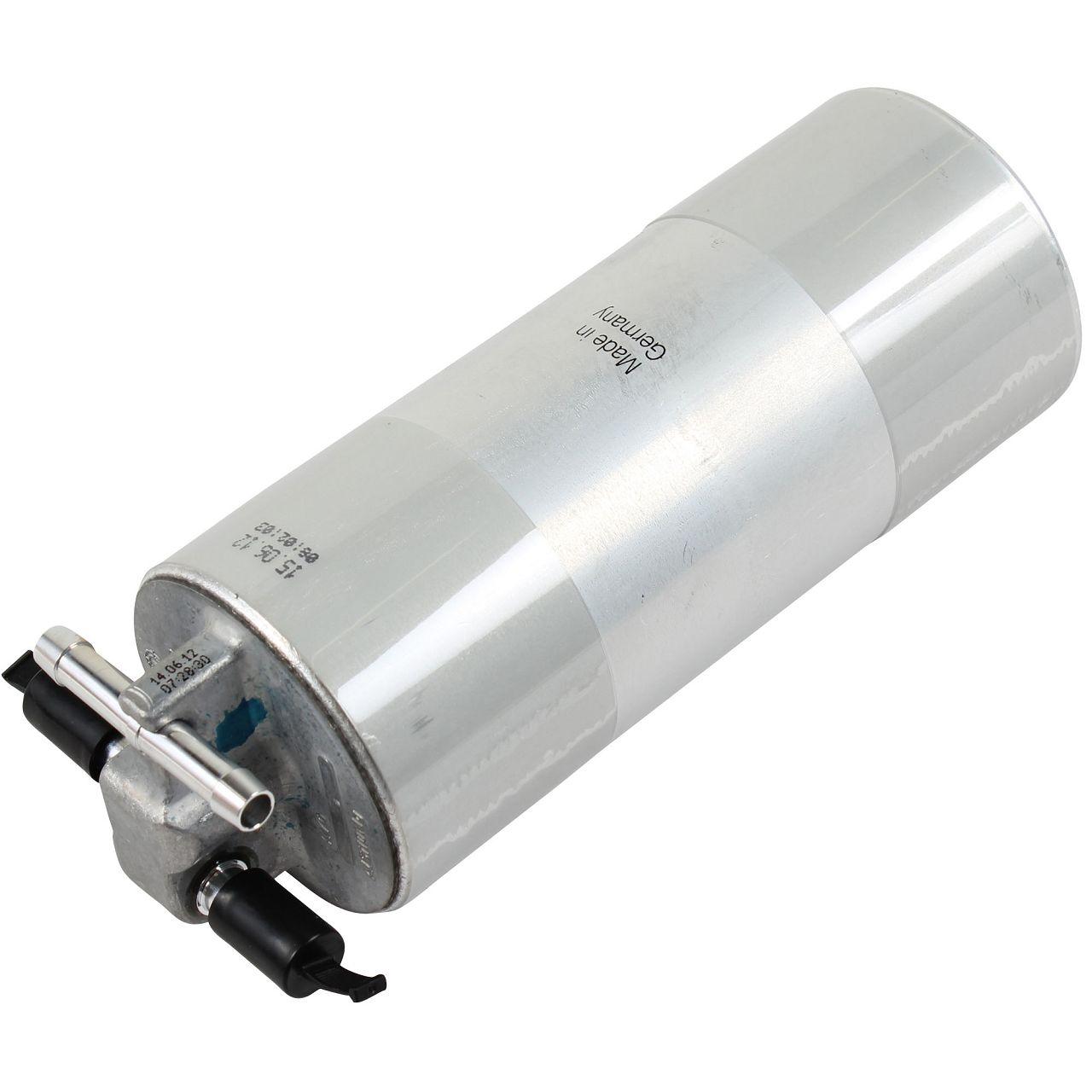 Inspektionskit Filterpaket Filterset für AUDI A6 C6 2.7 / 3.0 TDI ab BJ 10.2008