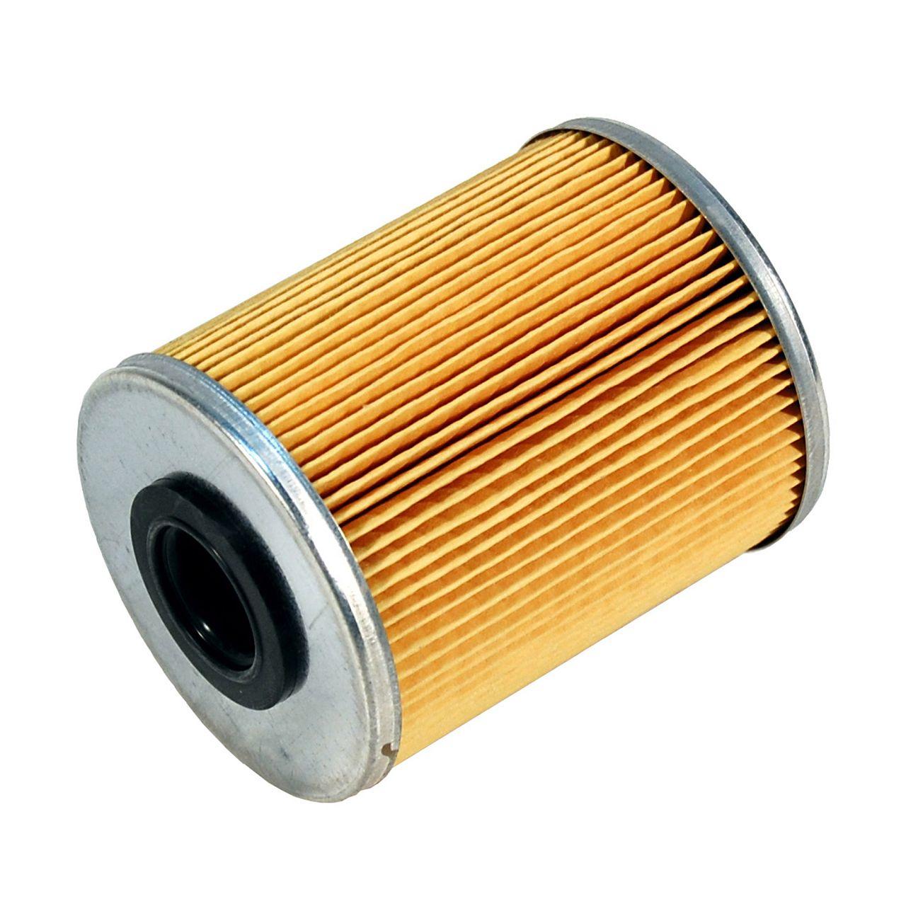 Inspektionskit Filterpaket Filterset 4-tlg RENAULT Megane II 1.9 dCi 90-131 PS