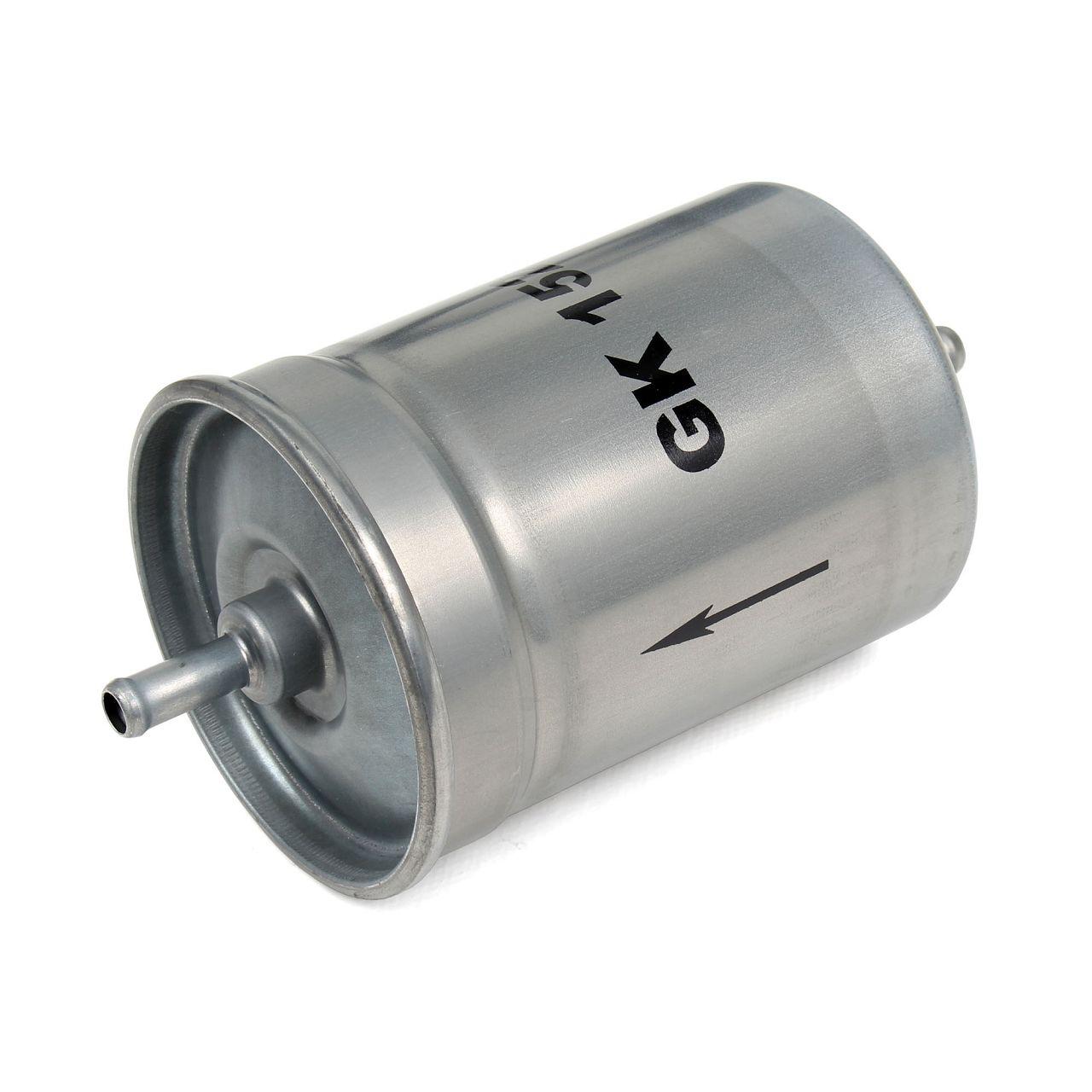 Filterpaket Filterset für Audi A6 (4B C5) 2.4 2.7T 2.8 3.0 136-250 PS