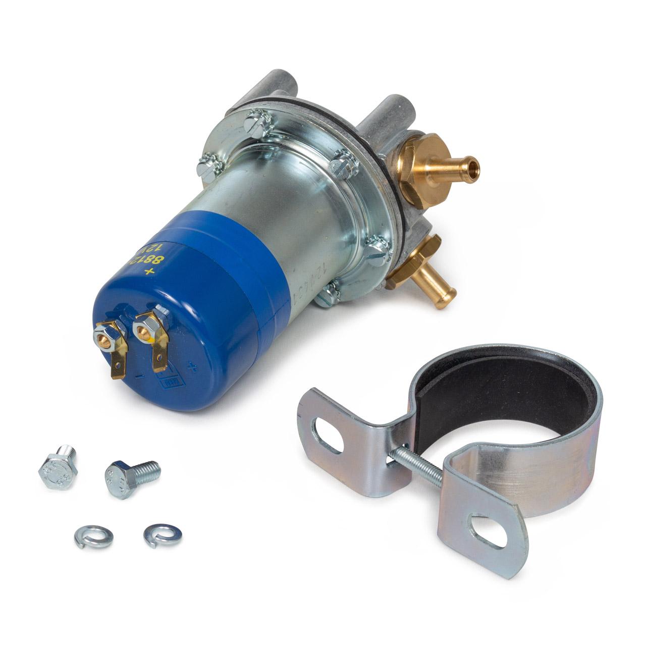 Kraftstoffpumpe für PORSCHE 911 2.0 L / E / S + 912 1.6 bis 1968 90160810600