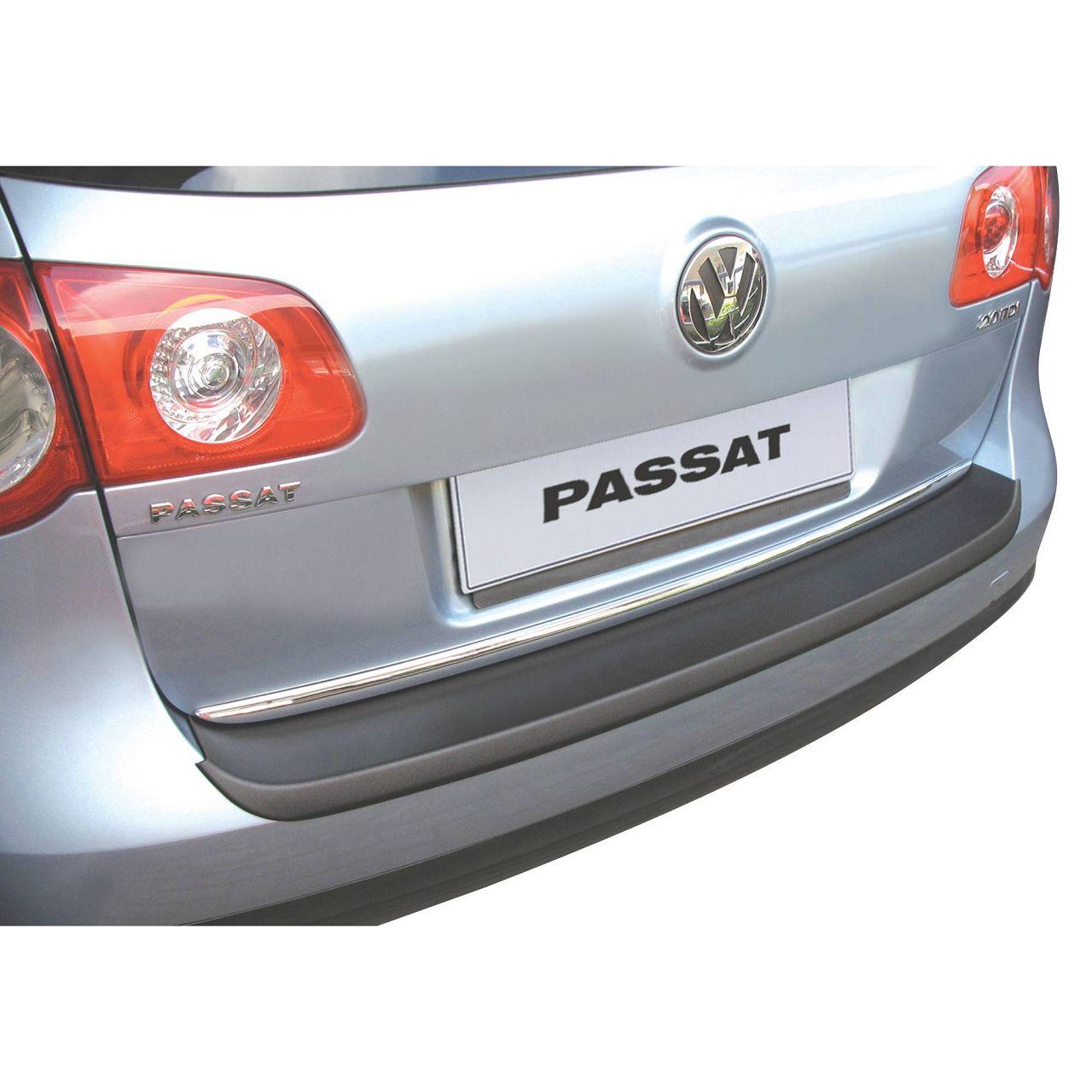 RGM Ladekantenschutz ABS Kunststoffabdeckung SCHWARZ für VW PASSAT VARIANT (3C5)
