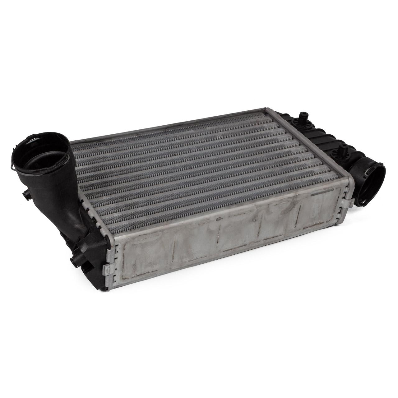 Ladeluftkühler Turbo für PORSCHE 911 (996) 3.6 GT2 462/483 PS links 99611098971