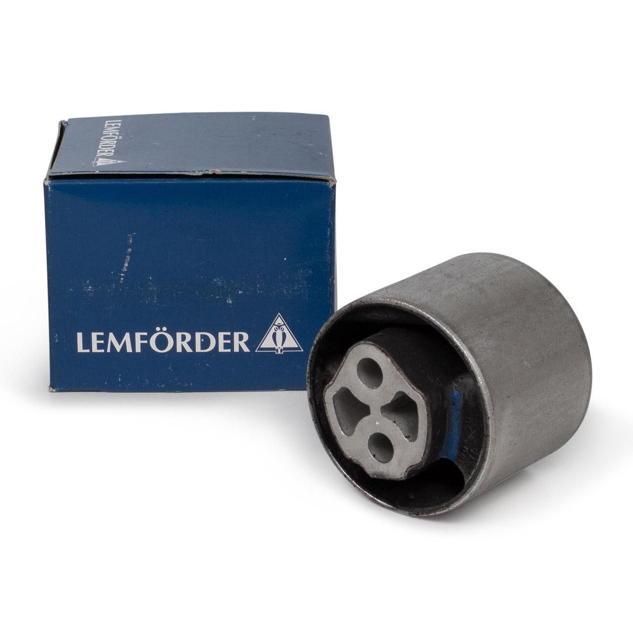 LEMFÖRDER Getriebelager Lagerung Getriebe PORSCHE 996 3.4 / 3.6 Carrera