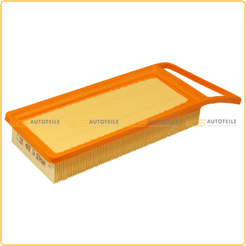 Filterpaket Filterset für PEUGEOT 206 + SW + CC 206+ 1.4 HDi 68/69 PS