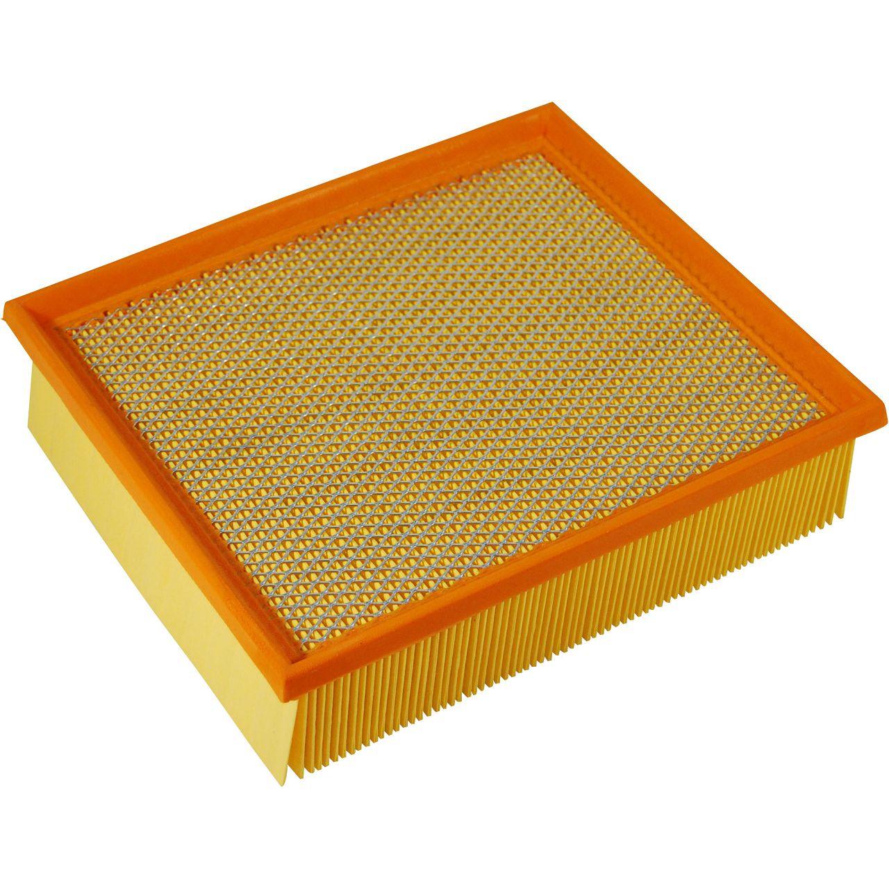Inspektionskit Filterpaket Filterset für Volvo S80 II V70 III 2.5T 200/231 PS