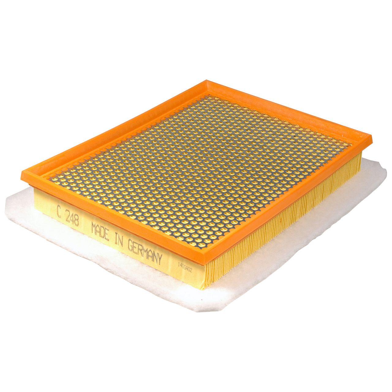 Inspektionskit Filterset DELPHI für OPEL Astra H Zafira B 1.9CDTI 100/120/150 PS