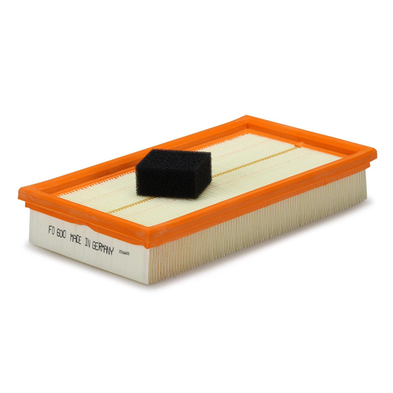 Inspektionskit Filterpaket Filterset für Ford Focus I 1.6/1.8/2.0 16V 100-131 PS