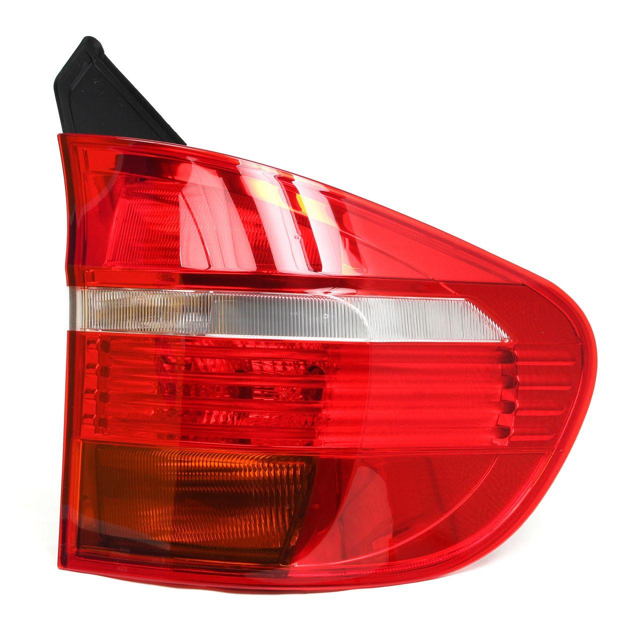 MAGNETI MARELLI Heckleuchte Rückleuchte für BMW X5 E70 bis 04.2010 AUSSEN RECHTS