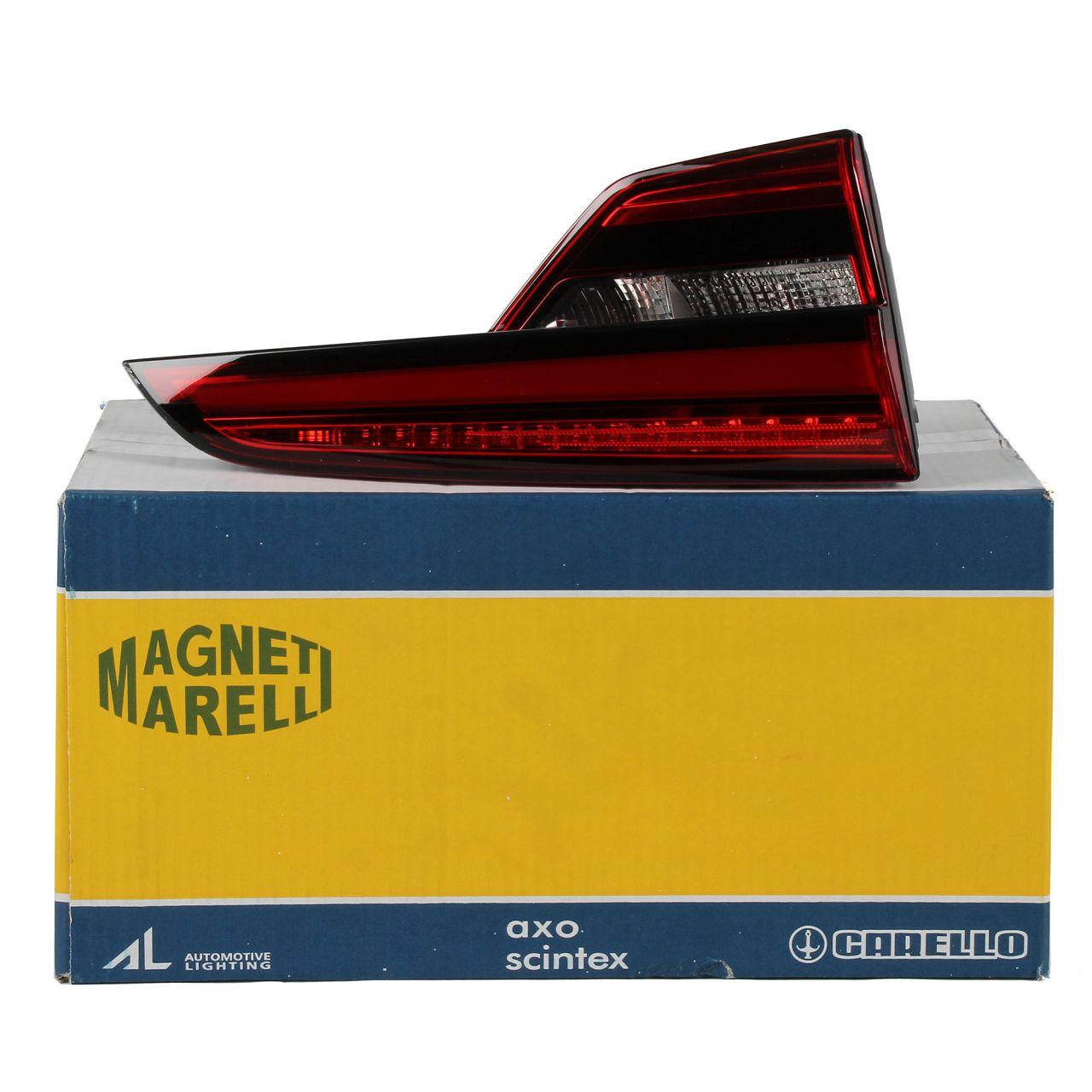 MAGNETI MARELLI Heckleuchte LED für AUDI A4 AVANT (8W5 B9) INNEN LINKS