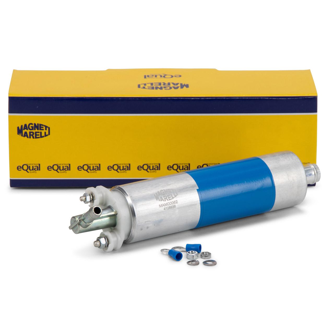 MAGNETI MARELLI 313011300062 Kraftstoffpumpe MERCEDES-BENZ W202 W210 W463 R129