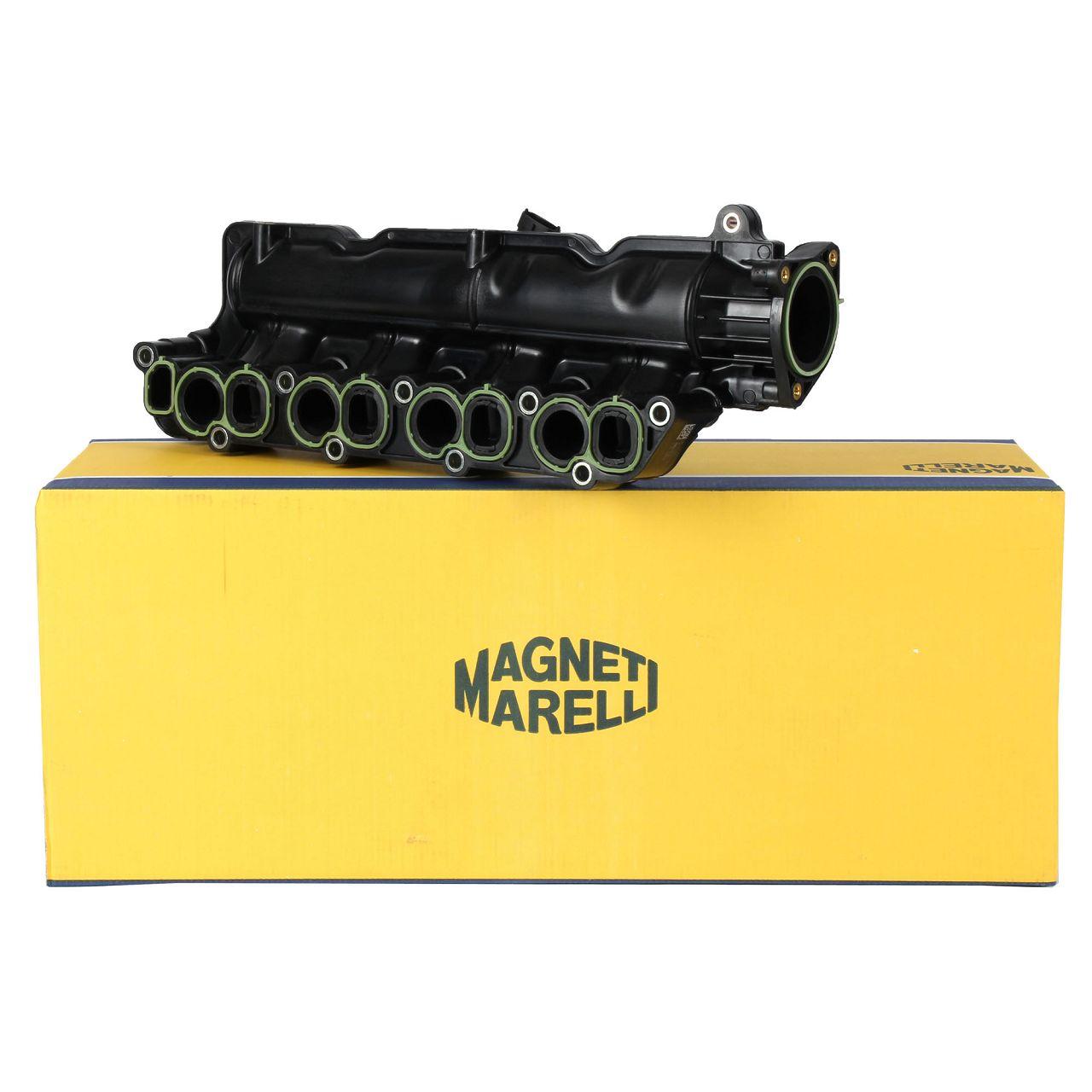 MAGNETI MARELLI Ansaugstutzen für OPEL COMBO (X12) 1.6 CDTI 90/101/105 PS