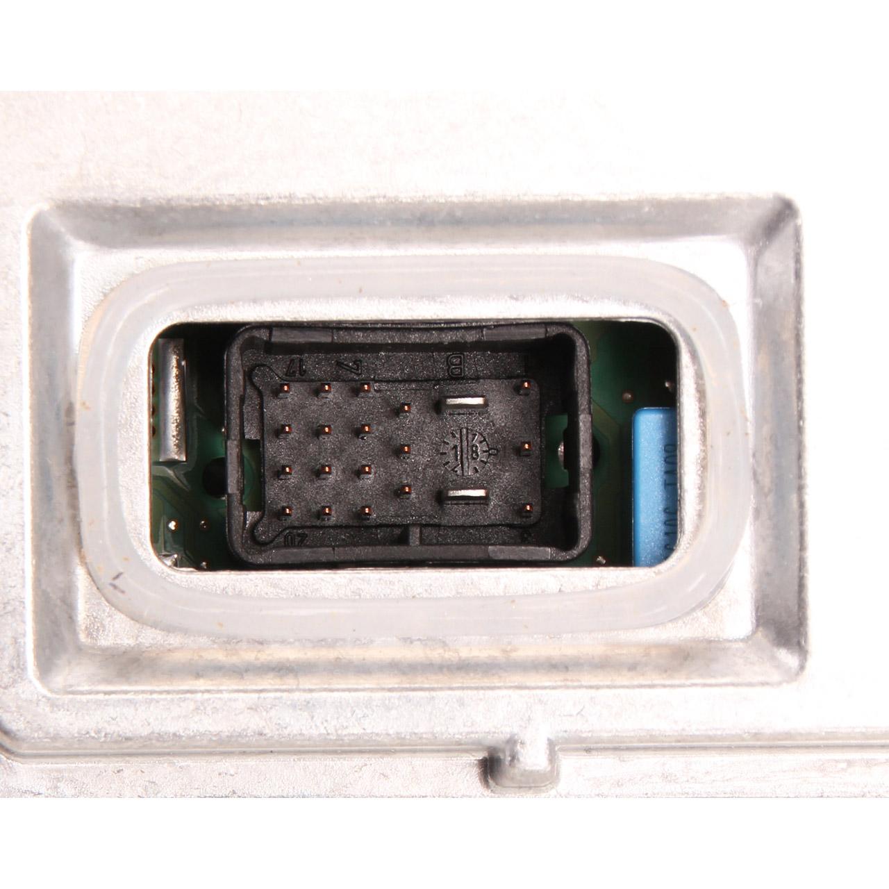 MAGNETI MARELLI Steuergerät Vorschaltgerät XENON Scheinwerfer BMW 3er E46 X3 63127176068