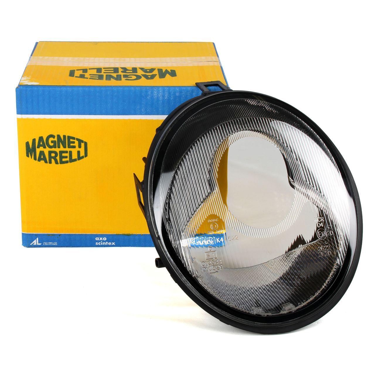 MAGNETI MARELLI Streuscheibe Scheinwerfer-Glas für PORSCHE 911 (993) rechts