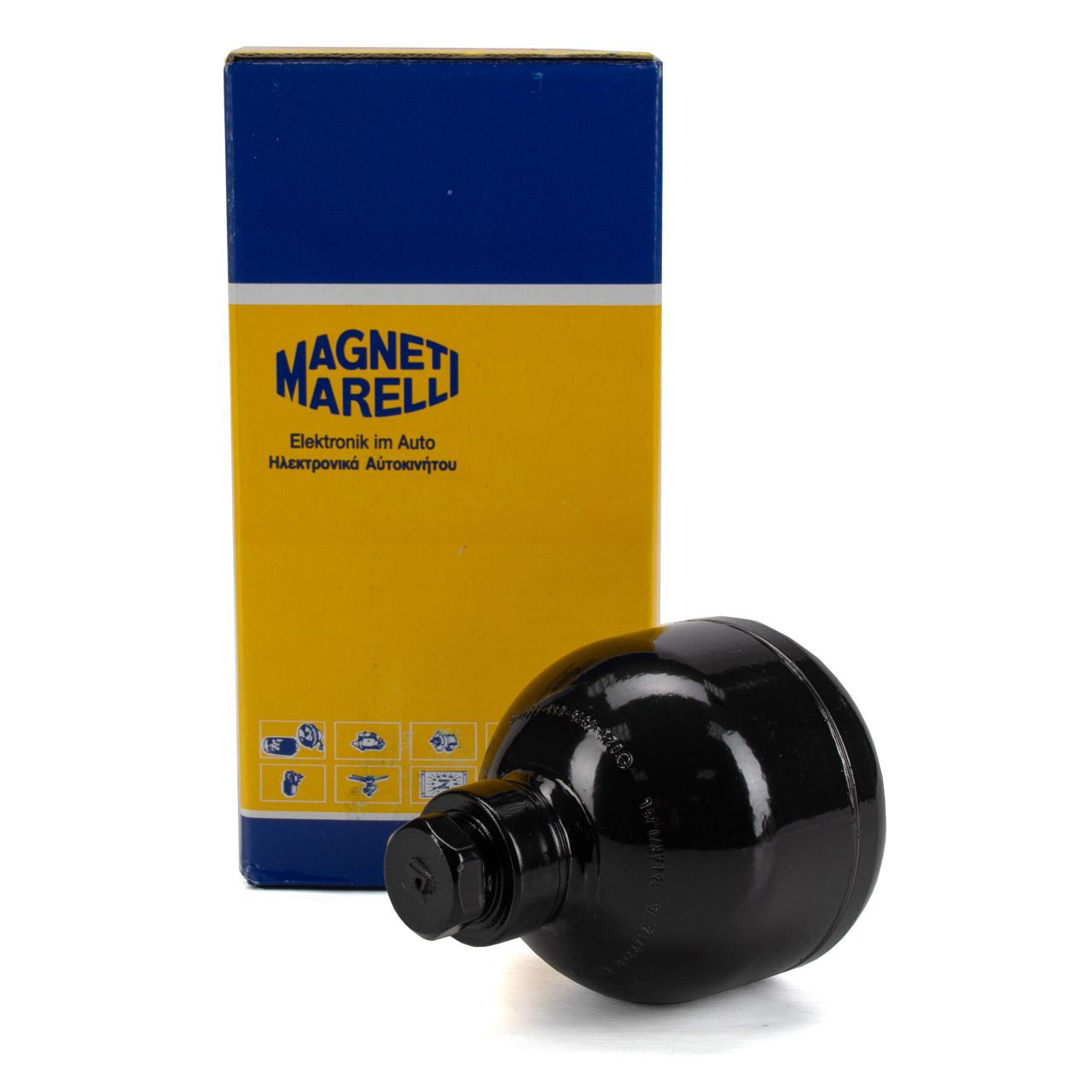 MAGNETI MARELLI Druckspeicher Hydraulikaggregat Autom. Getr. FIAT ALFA ROMEO PEUGEOT