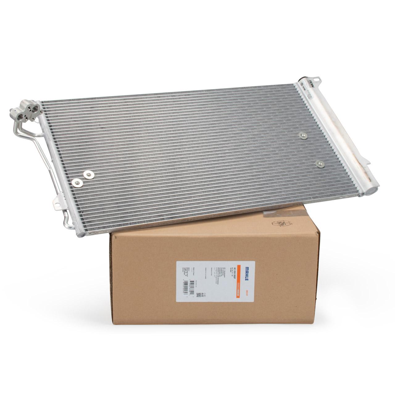 MAHLE Kondensator Klimaanlage AUDI Q7 4LB PORSCHE Cayenne 9PA VW Touareg 7L