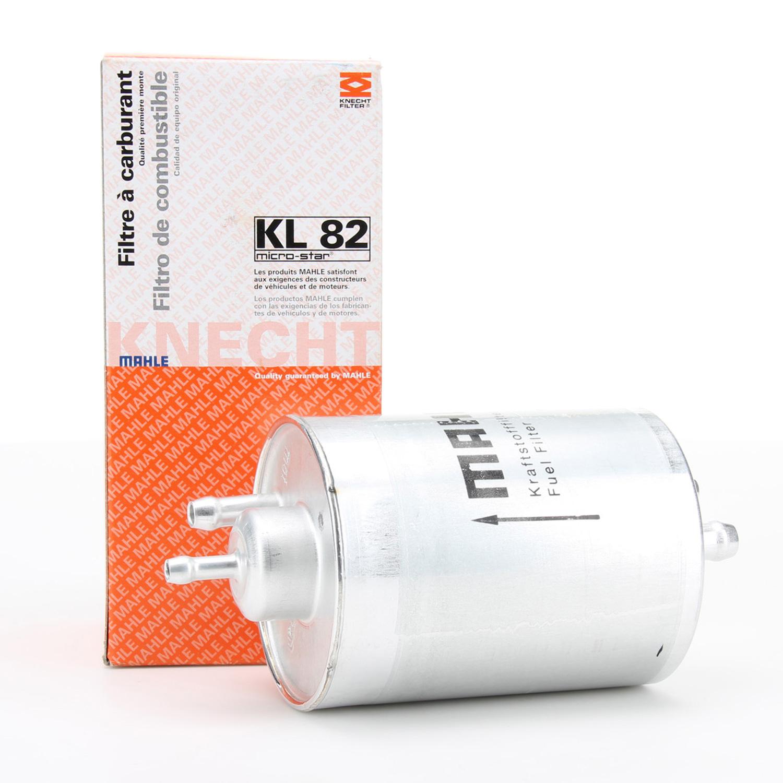 MAHLE Kraftstofffilter Benzinfilter für MERCEDES-BENZ C-Klasse E-Klasse S-Klasse