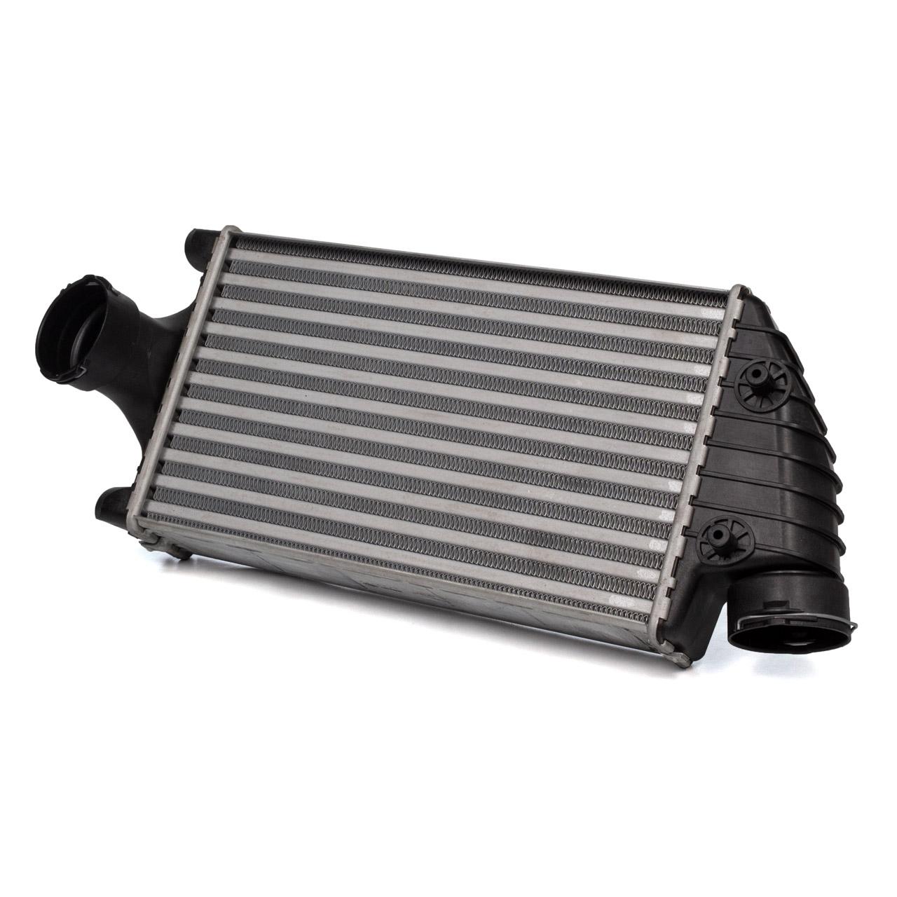 MAHLE Ladeluftkühler PORSCHE 996 3.6 Turbo 4 /4S links 99611063971