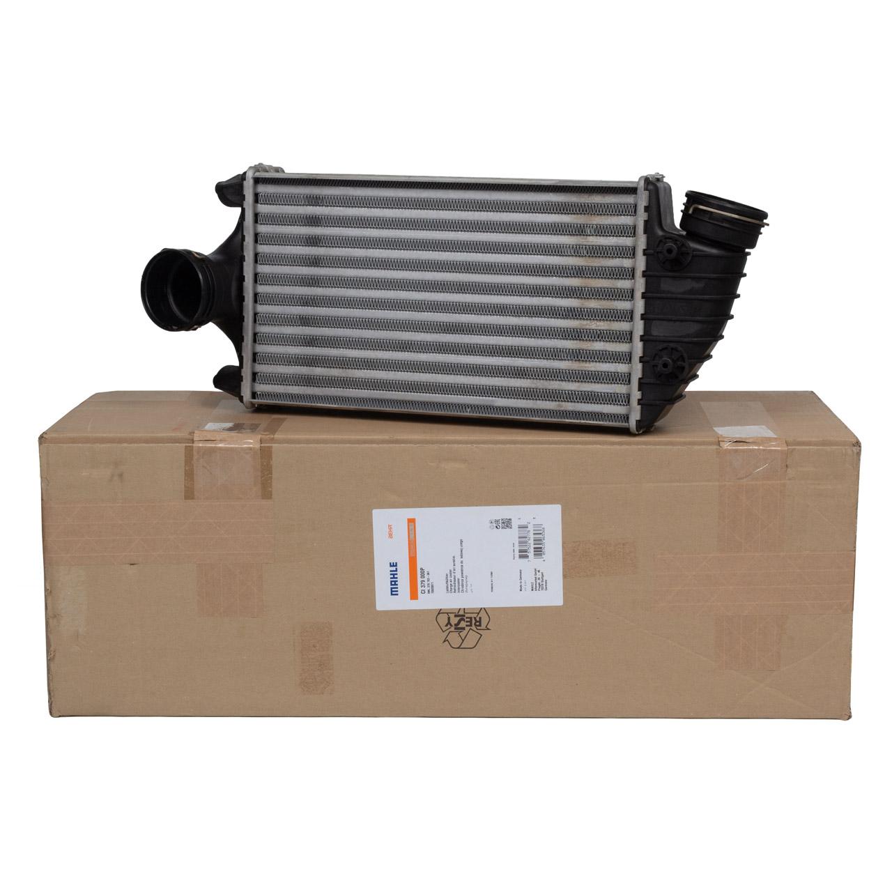 MAHLE Ladeluftkühler PORSCHE 997 3.6 Turbo + 3.6 GT2 / RS rechts 99711064000