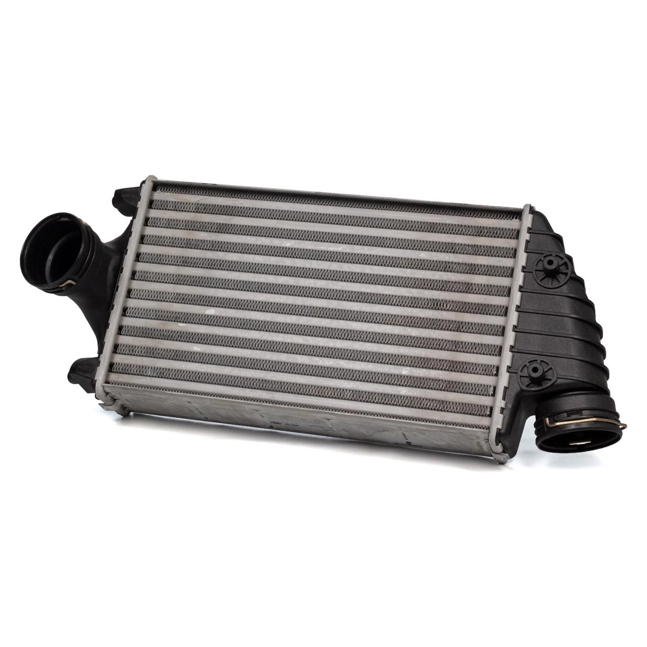 MAHLE Ladeluftkühler PORSCHE 997 3.6 Turbo + 3.6 GT2 / RS links 99711063900