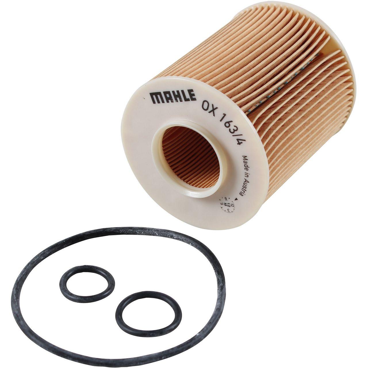 Filterpaket Filterset für Opel Combo Corsa C 1.7DTI 1.7CDTI 75/101 PS