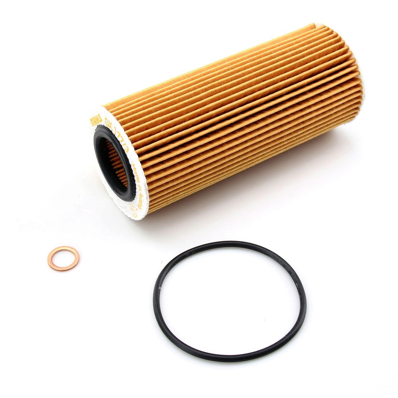 Inspektionskit Filterpaket 3-tlg BMW X5 E70 3.0sd X6 E71 E72 xDrive35d 286 PS M57