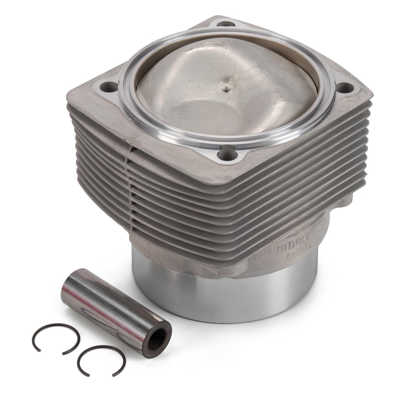 MAHLE 5038192 Kolben Reparatursatz für PORSCHE 911 3.0 SC 204 PS 93010398303