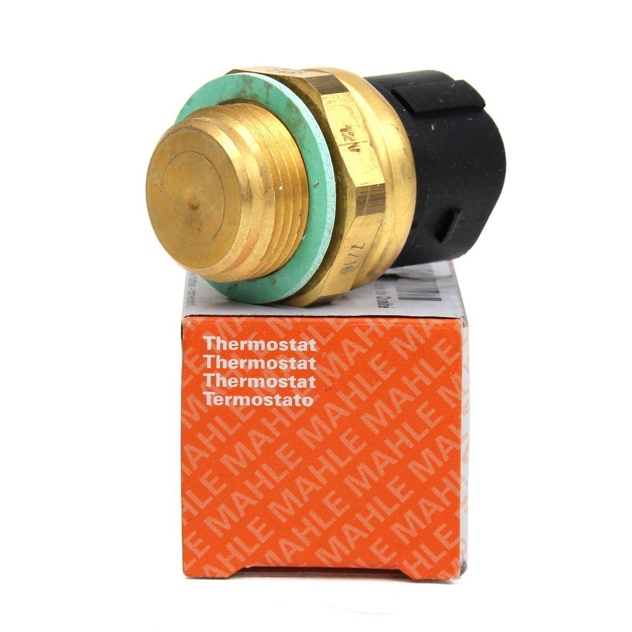 BEHR MAHLE Thermoschalter Motorkühler TSW48D für VW AUDI SEAT SKODA 1H0959481B