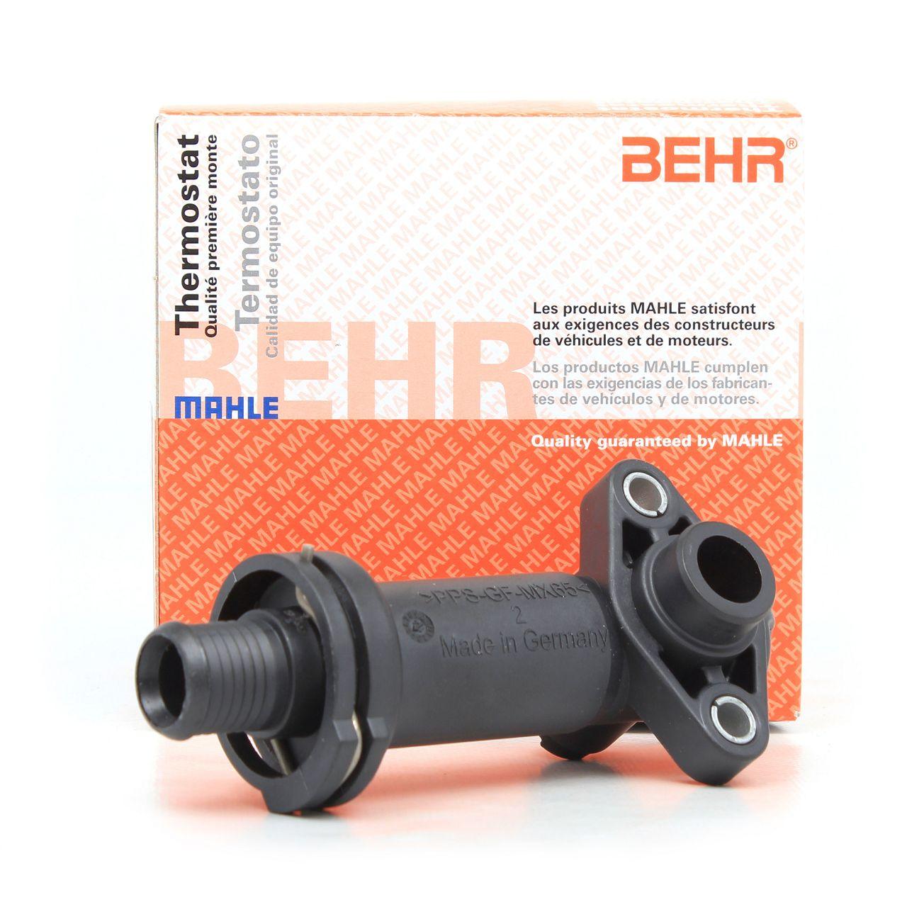 BEHR MAHLE TE170 AGR Thermostat Thermostateinsatz für BMW E81-E88 E46 E90 E60